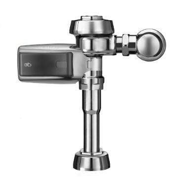 1.0 Gallons Per Flush Urinal Flush Valve SMOOTH