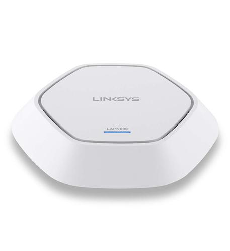 Wireless-N600 Access Point with PoE