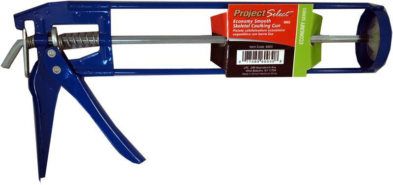6003 ECONOMY CAULKING GUN