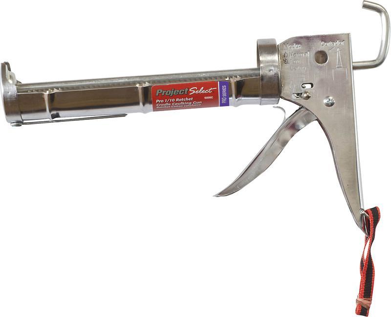 6009C PRO CAULKING GUN