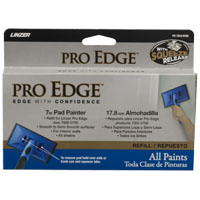 PAD EDGE REFILL 7IN