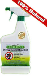 112 32Oz RTU DEER & RABBIT
