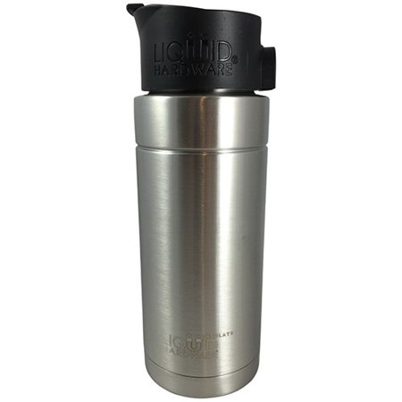 Liquid Hardware Aurora Insulated Cafe Mug, 1