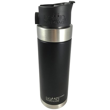 Liquid Hardware Aurora Insulated Cafe Mug, 2