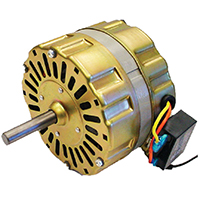 LL Buildsite PVM105/110 Replacement Motor