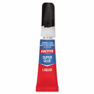 All-Purpose Super Glue, 2 gram Tube, 2/Pack