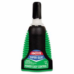 Super Power Easy Gel Control, 0.14 oz, Clear
