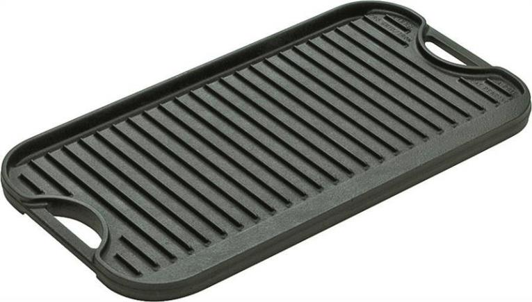 Reversible Iron Griddle