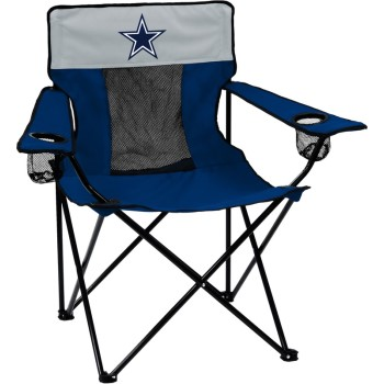 609-12E DALLAS COWBOYS CHAIR