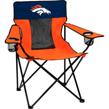 610-12E DENVER BRONCOS CHAIR