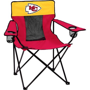 616-12E KC CHIEFS CHAIR