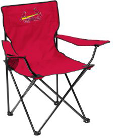 527-13Q STL CARDINALS CHAIR