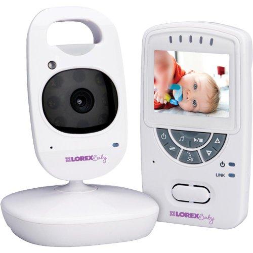 Sweet Peep Baby Monitor