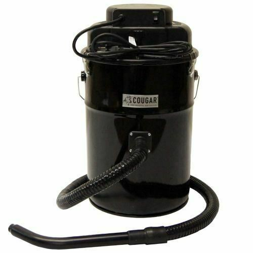 A0500 - Love-Less Cougar Ash Vacuum
