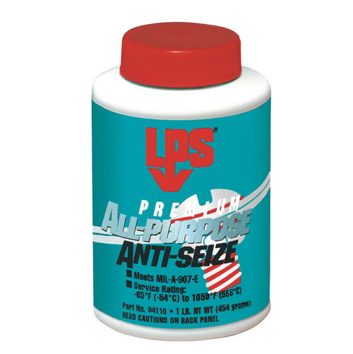 LPS ALL PURPOSE ANTI-SEIZE 1/2 LB