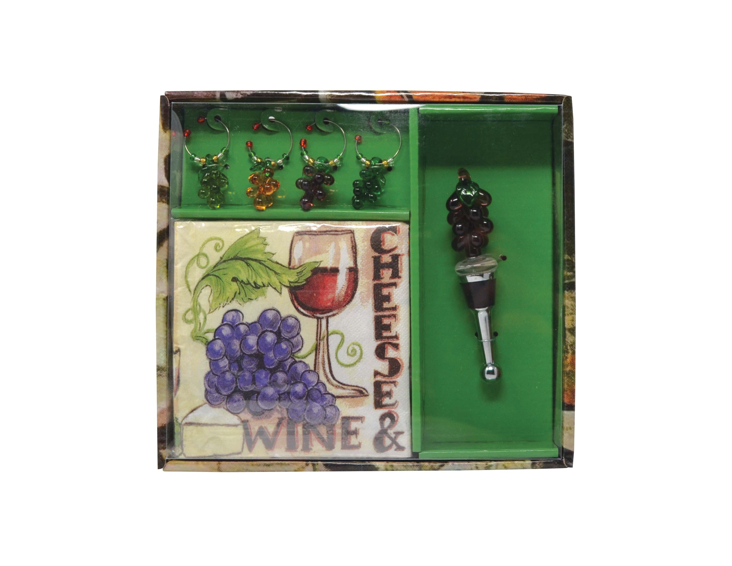 Hostess Set - Wine