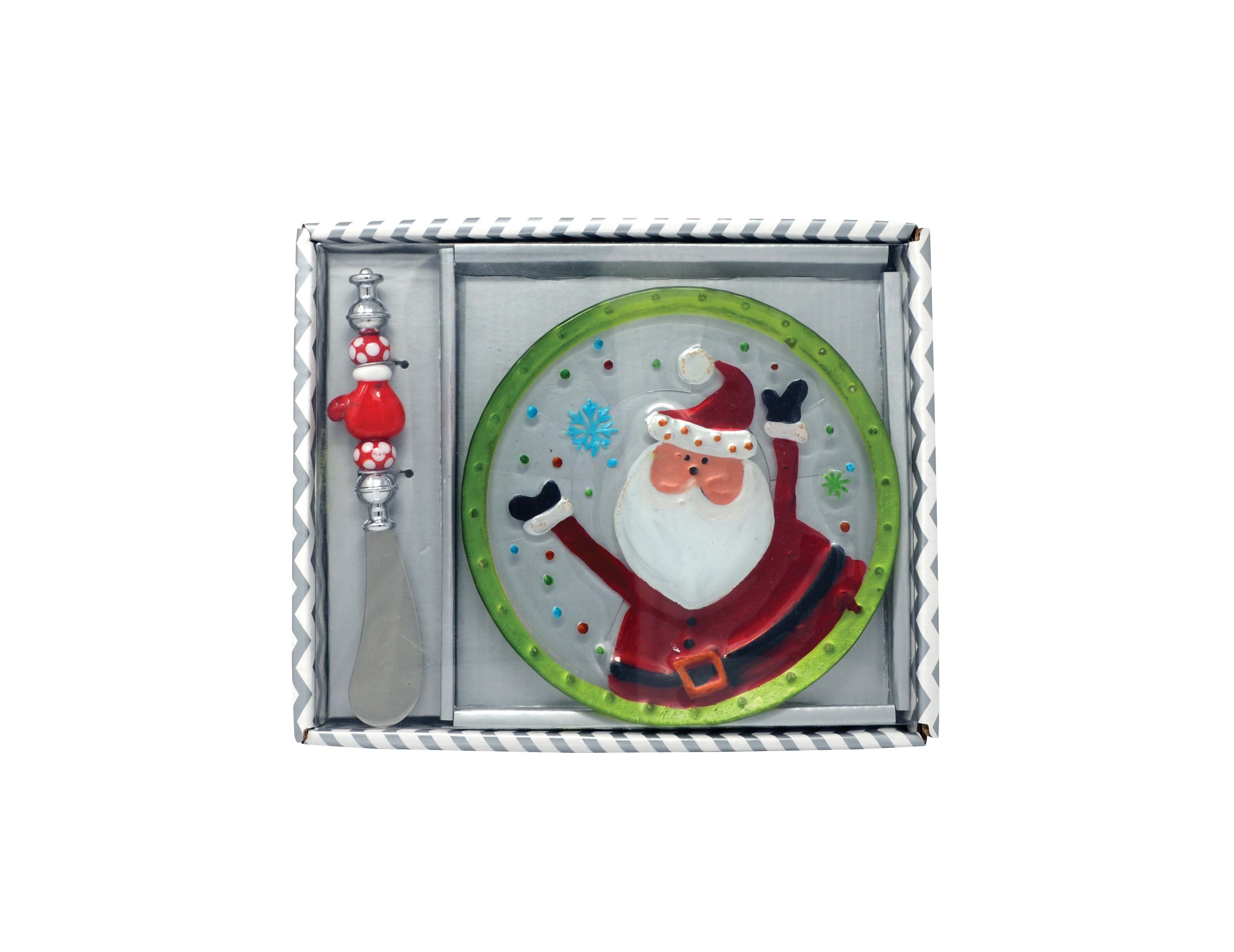 Hostess Set - Santa