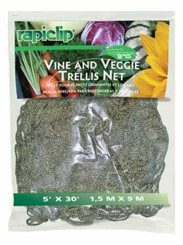 LUSTER LEAF 869 GREEN VINE AND VEGGIE TRELLIS
