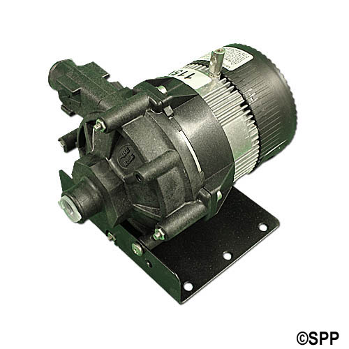 "Circulation Pump, Laing E10, 1/40HP, 115V, .95A, 3/4""HB, 4' Cord, 15GPM"