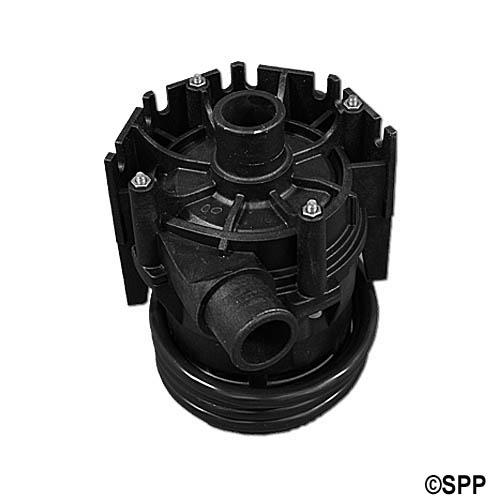 """Circulation Pump, Laing E10, 1/40HP, 115V, .95A, 1""""HB x 1""""HB, 4' Cord, 15GPM"""