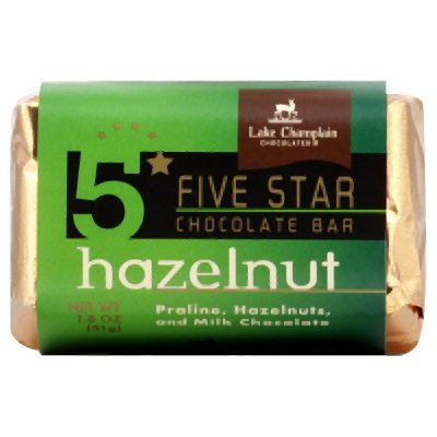 Bar Hazelnut ( 16 - 1.8 OZ )