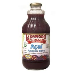 Acai Berries Juice - Acai ( 12 - 32 FZ )
