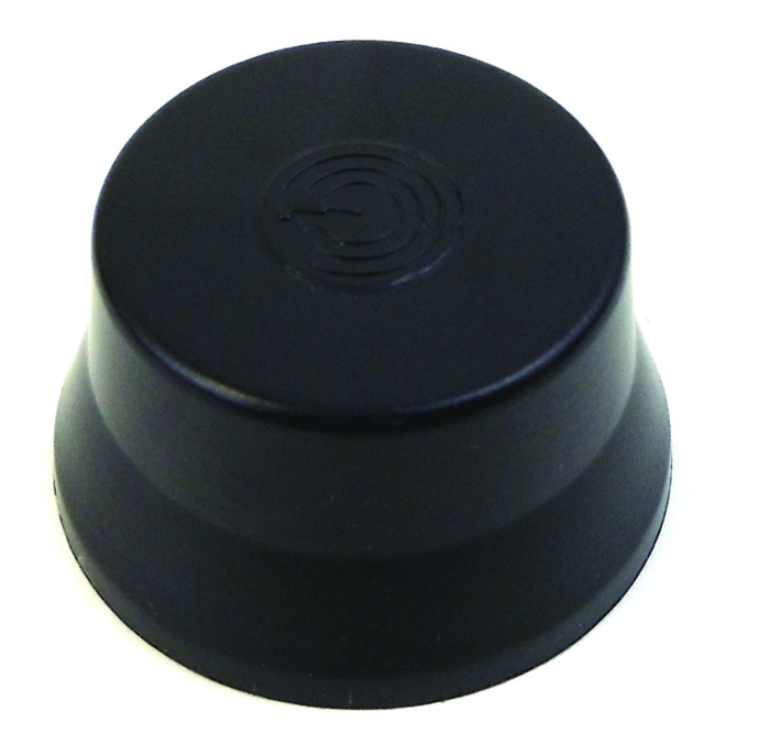 RAIN CAP NMO SERIES BLACK