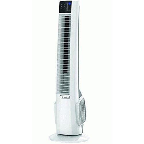 Oscillating Hybrid Tower Fan