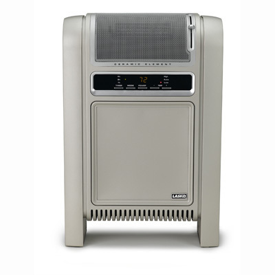 Cyclonic Ceramic Heater