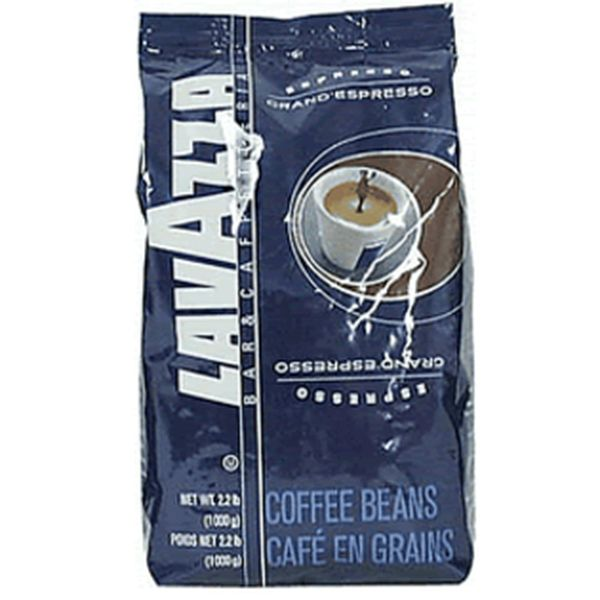Grand Espresso Beans Bag