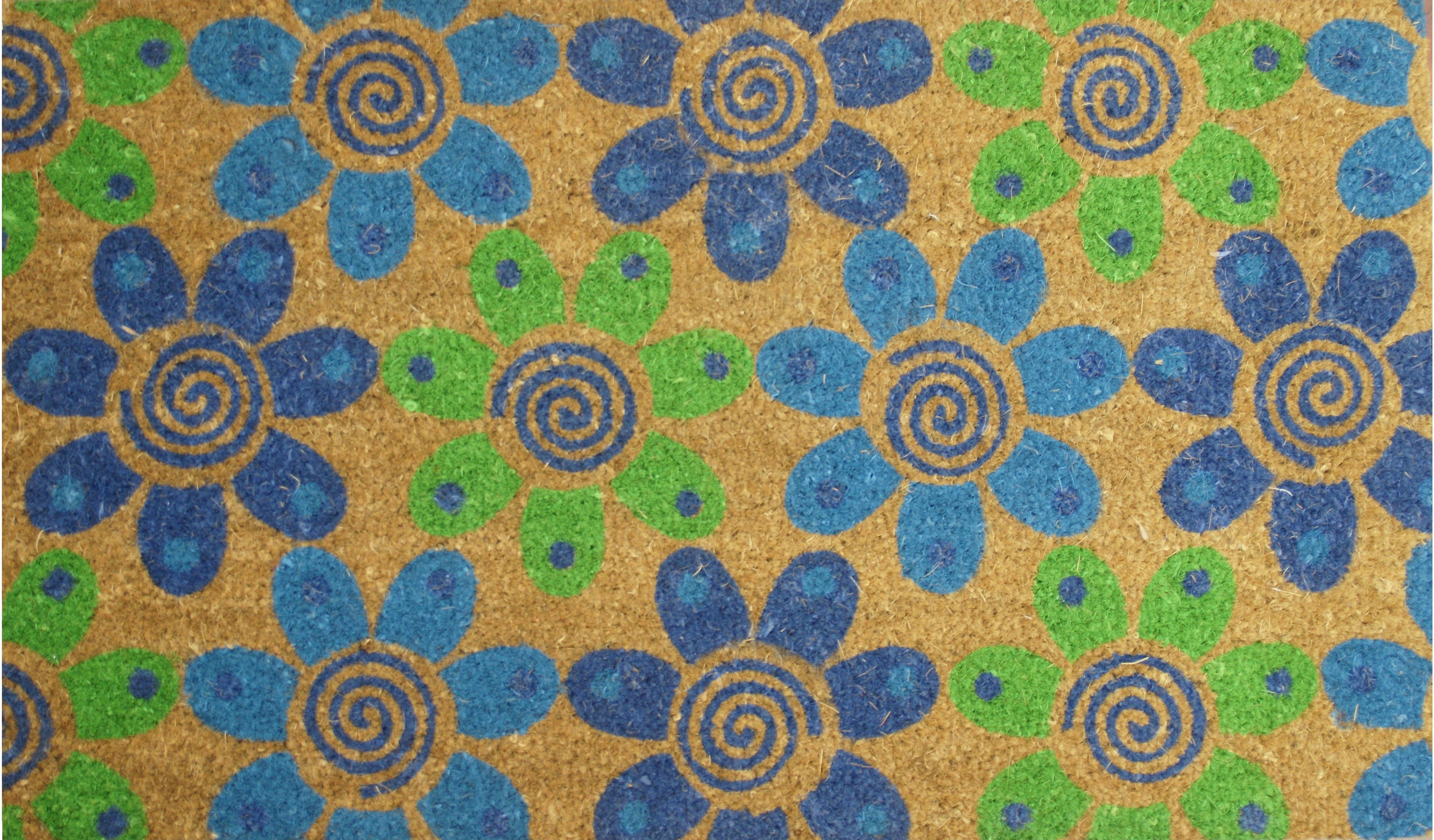 Leaf & Fiber EcoGrip EcoMats - Sustainable Doormats