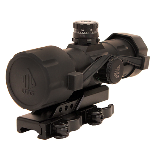 "6"" ITA R/G CQB T-Dot Sight W/Offset QD"