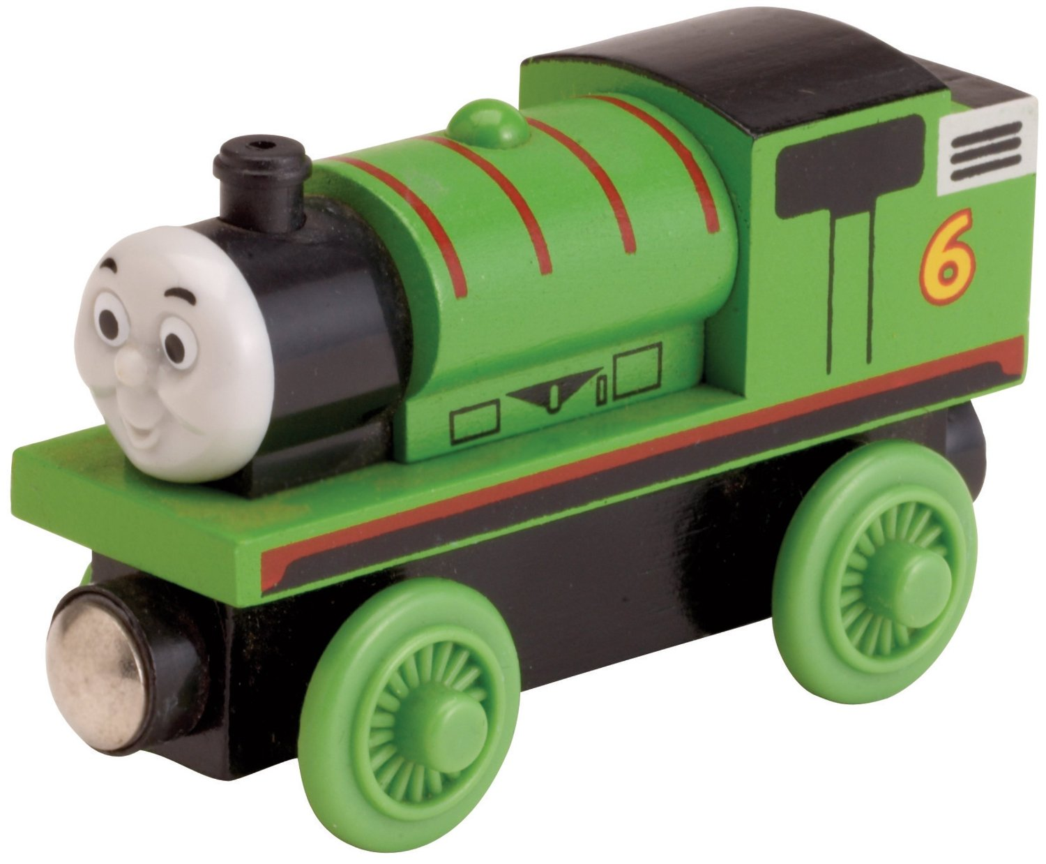 Thomas And Friends Wooden Railway Percy The Small Engine