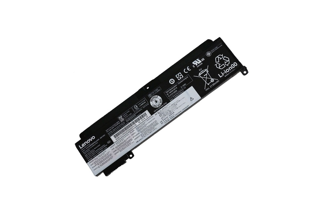 Genuine Lenovo 26Wh 11.4V 2.31Ah Battery Raplacement For Think Pad T460S T470s