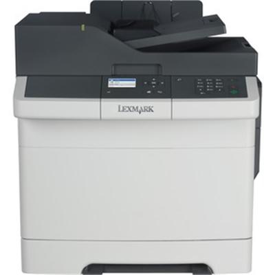 Lexmark CX317dn Color Laser