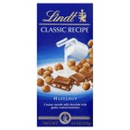 Bar Classic Hazelnut ( 12 - 4.4 OZ )