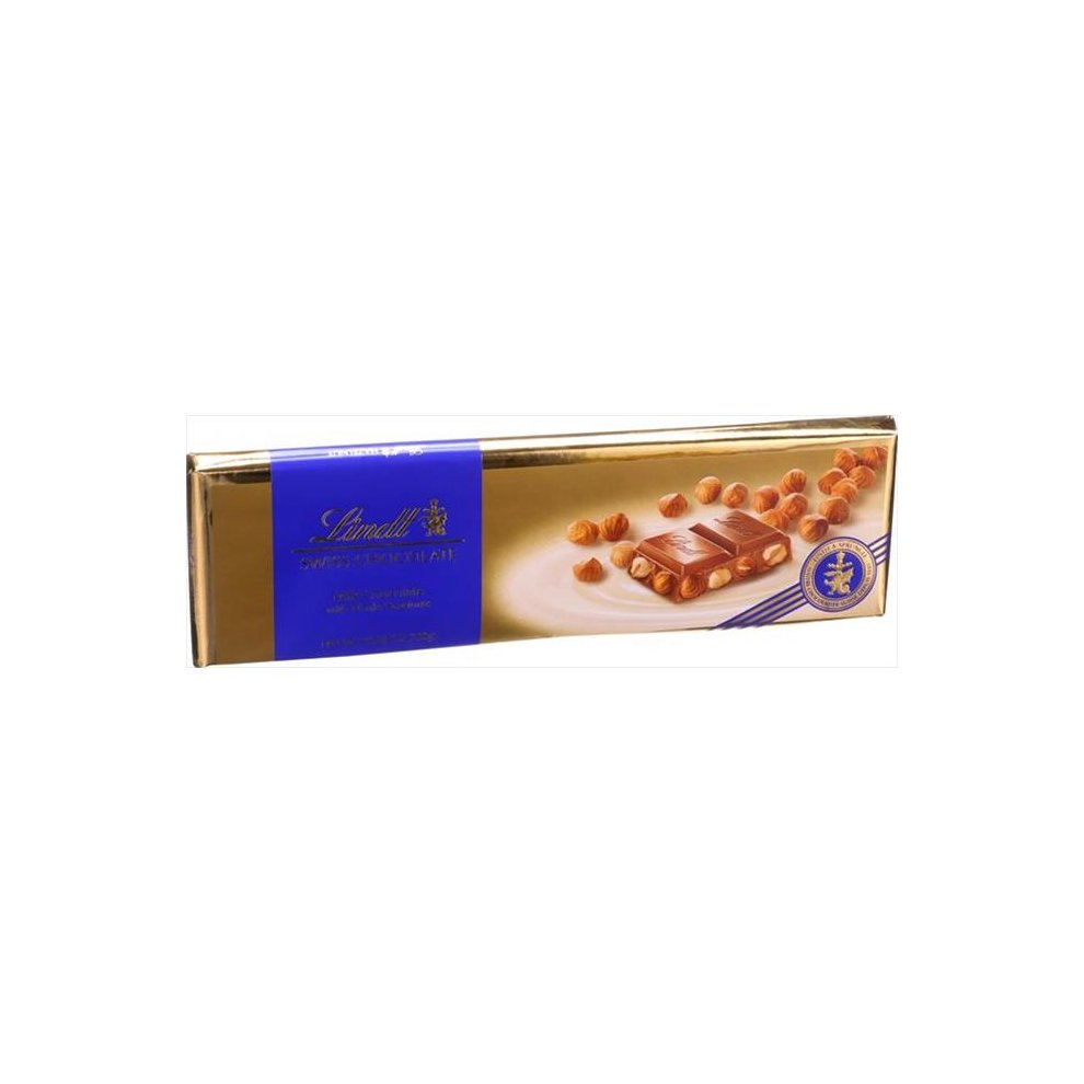 Bar Swiss Milk Hazelnut ( 10 - 10.5 OZ )