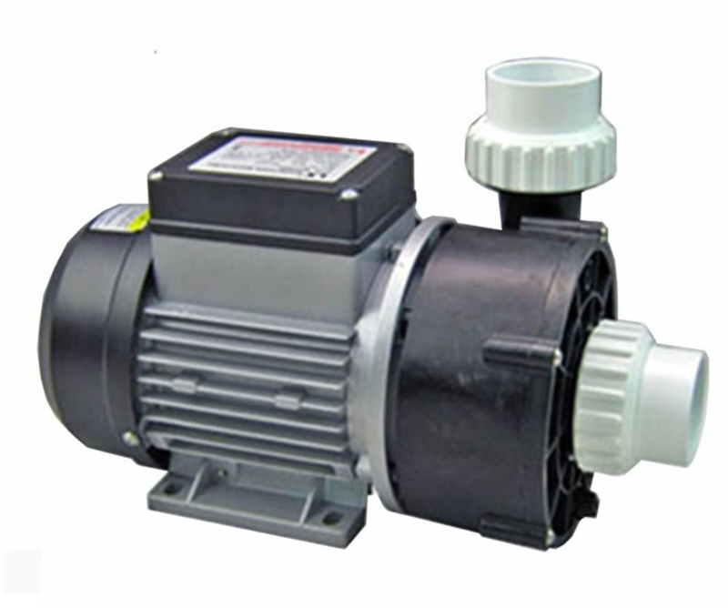 Circ Pump Assy,LX,SD,1Spd,.35HP,USA,230V/60hZ