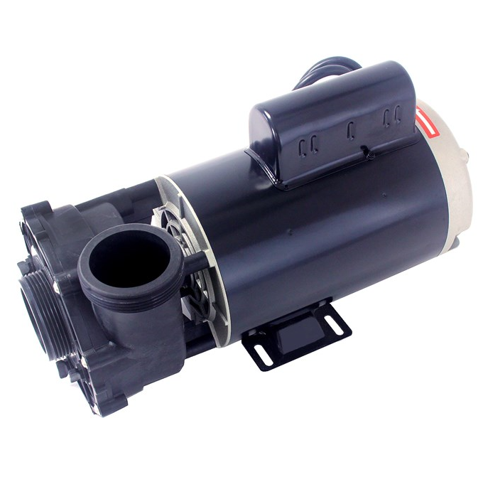 "Pump, LX 56WUA, Large Frame, 4.0HP, 230V, 12.0A, 1-Speed, 2""MBT, SD"