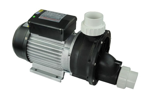 Bath Pump, Euro 50Hz, LX Front/Top, 2.0HP, 230V, 3.8A
