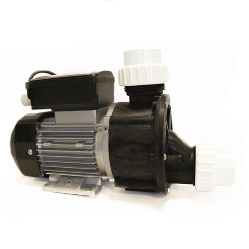 Bath Pump, Euro 50Hz, LX Front/Top, .5HP, 230V, 2.0A