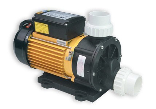 Bath Pump, Euro 50Hz, LX Front/Top, .35HP, 230V, 1.6A