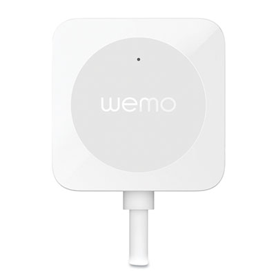 WEMO APPLE HOMEKIT BRIDGE