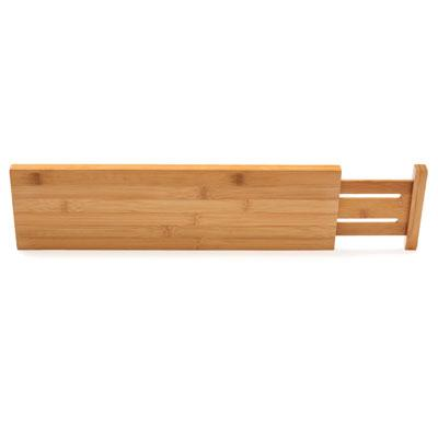 Bamboo S 2 Deep Drawer Dividers