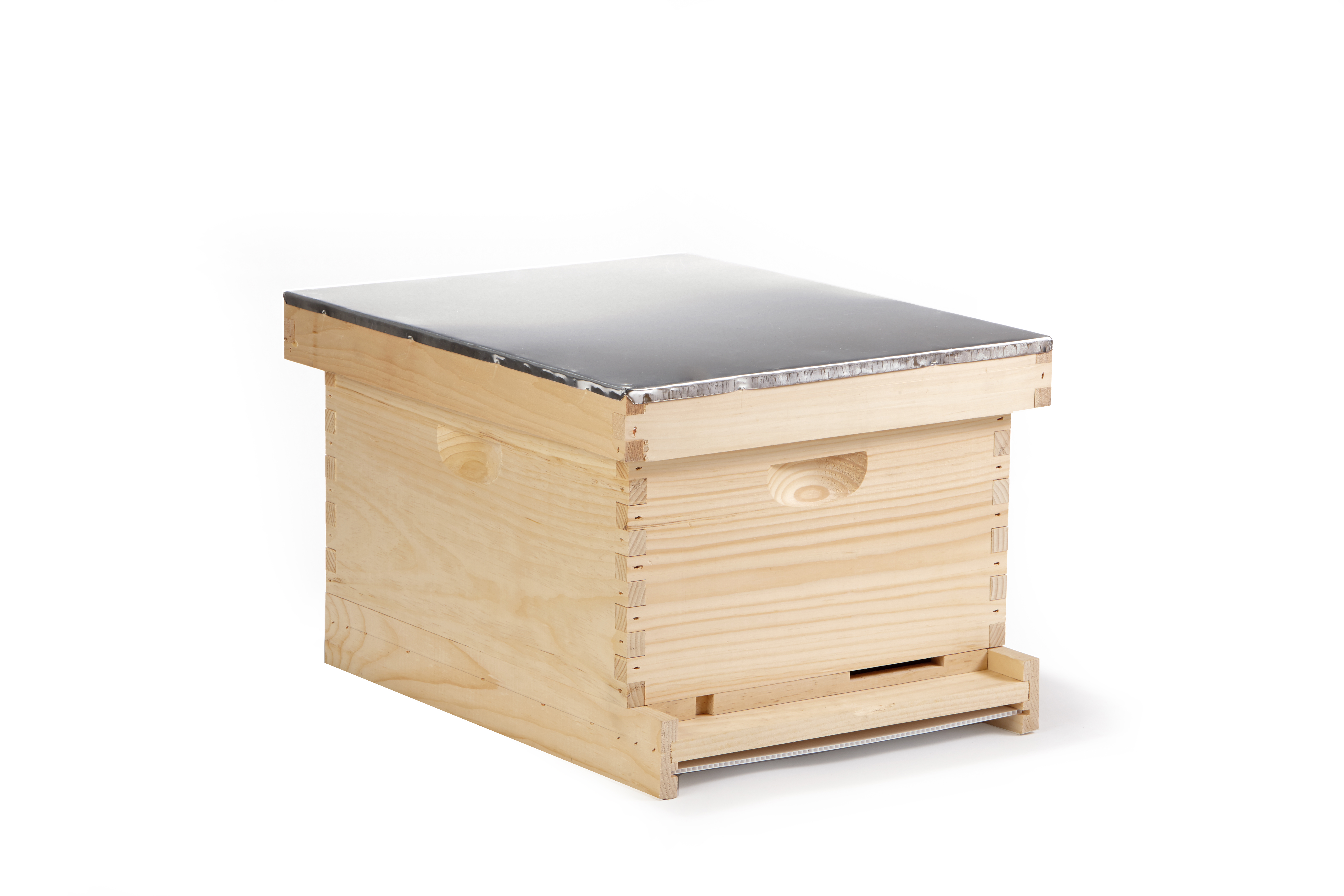 10 Frame Complete Hive