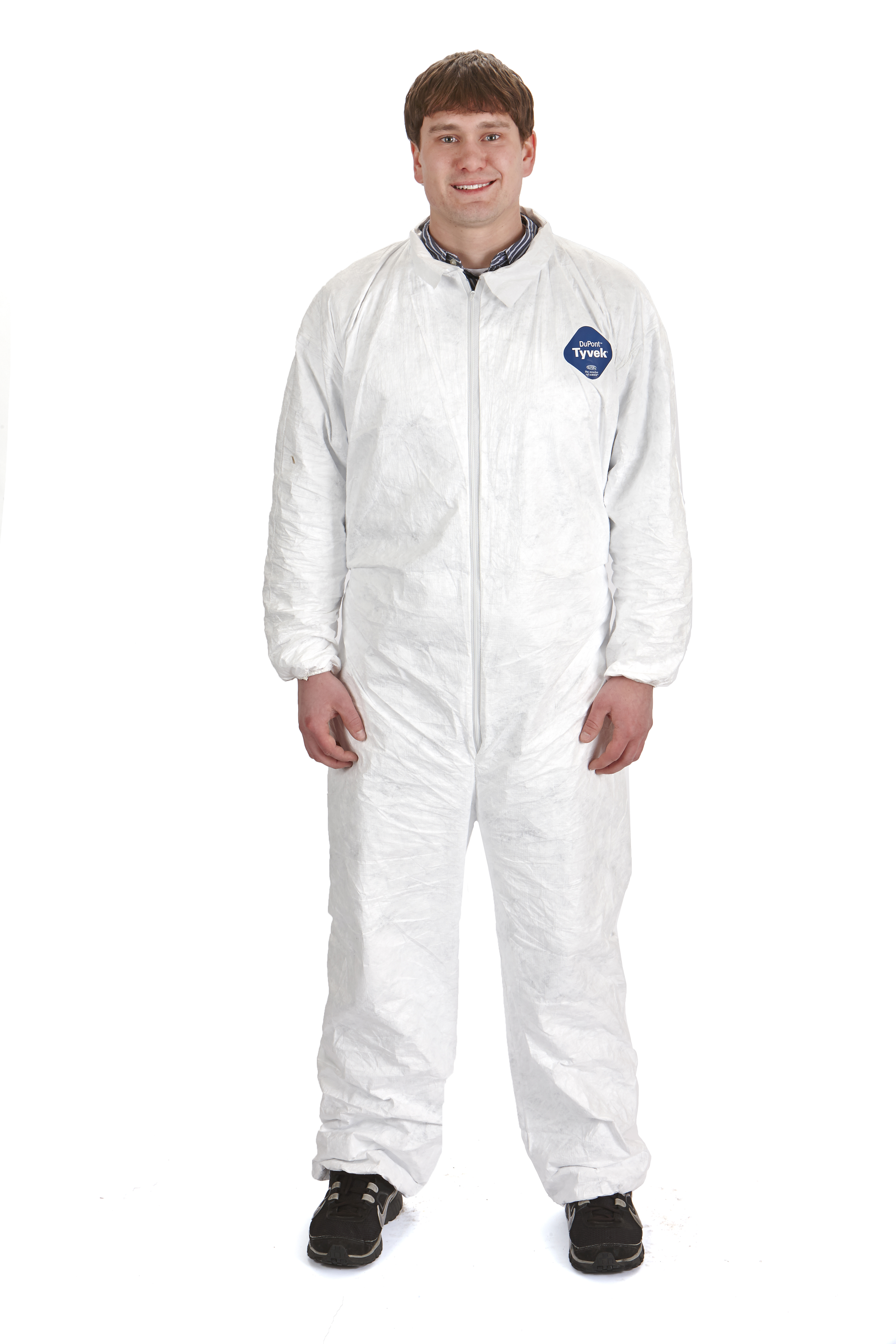 Beekeeping Tyvek Coverall Extra Large