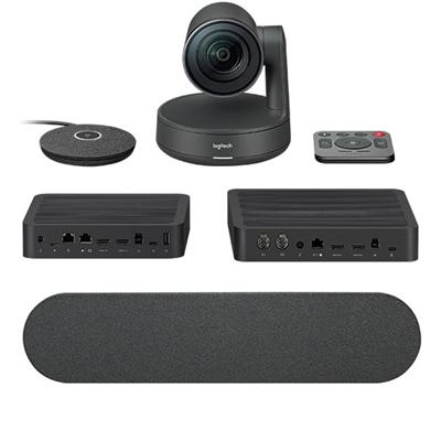 Rally Plus Conf Camera