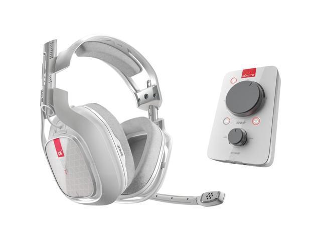 A40TR w MixAmp Pro White XB1