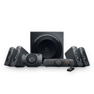 Z906 5.1 Surround Sound Speakers