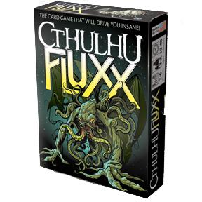 Cthulhu Fluxx